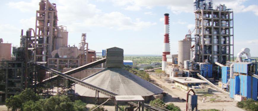 Industrial ltd